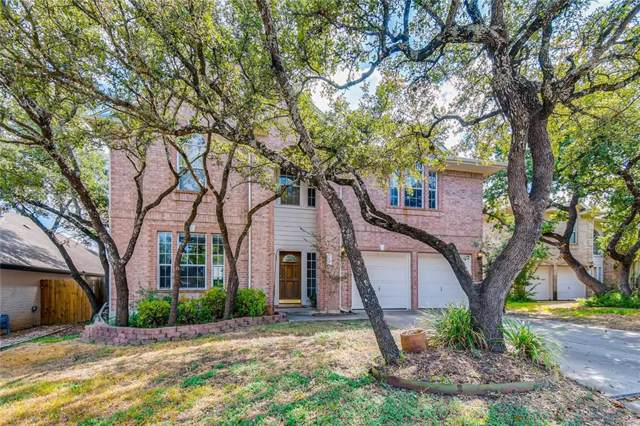 706 Hilltop Dr, Leander, TX 78641 (#1616897) :: The Perry Henderson Group at Berkshire Hathaway Texas Realty