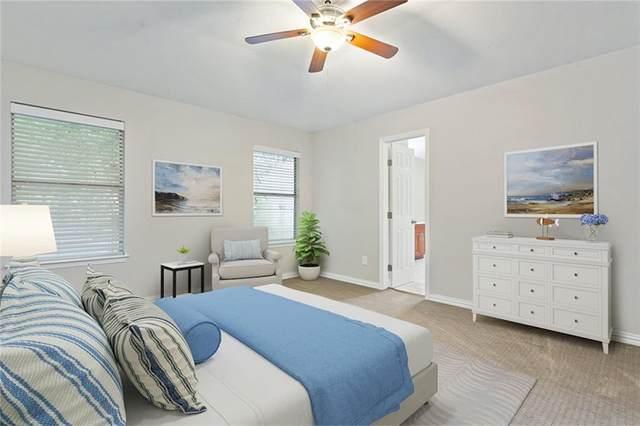 13004 Steeple Chase Dr, Austin, TX 78729 (#1622168) :: Papasan Real Estate Team @ Keller Williams Realty