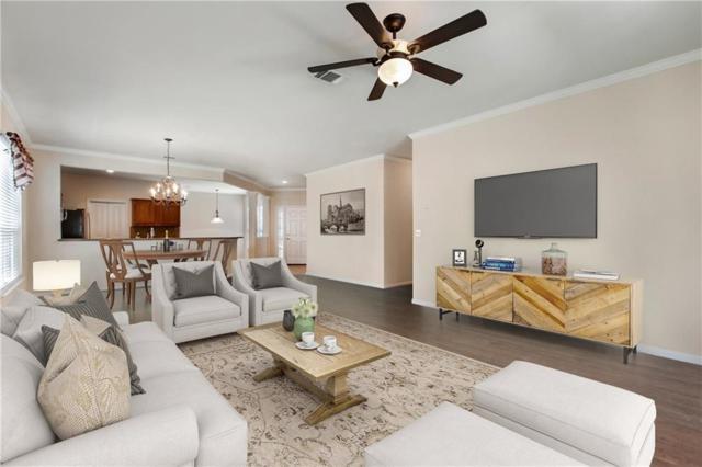 101 Monarch Trl, Georgetown, TX 78633 (#1623487) :: Ana Luxury Homes