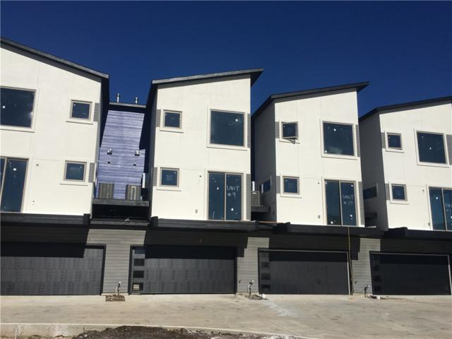 1417 Kramer Ln #8, Austin, TX 78758 (#1624839) :: The ZinaSells Group
