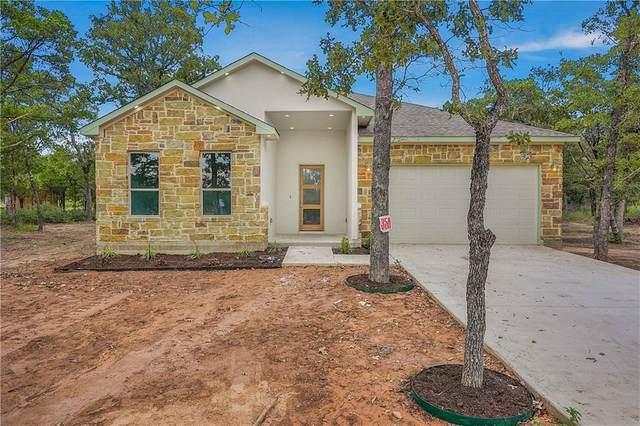 187 Brentwood Dr, Cedar Creek, TX 78612 (#1632582) :: Papasan Real Estate Team @ Keller Williams Realty