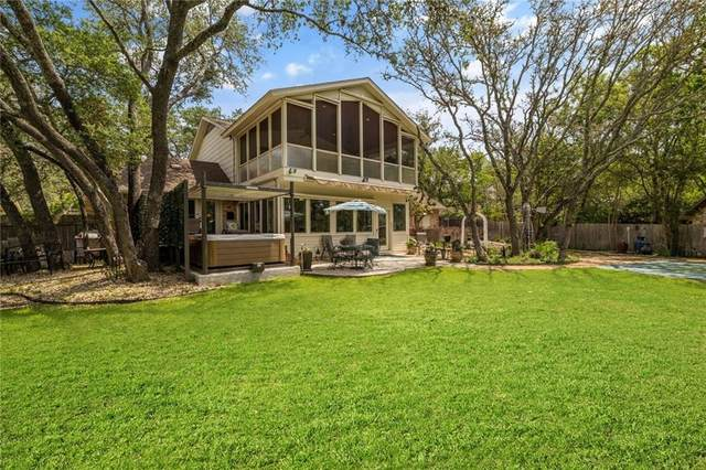 11603 Jamieson Dr, Austin, TX 78750 (#1635742) :: The Summers Group