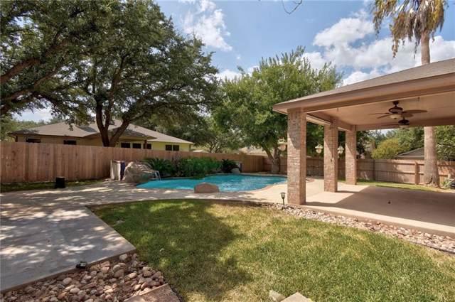 1500 Julianas Way, Cedar Park, TX 78613 (#1653903) :: The Heyl Group at Keller Williams
