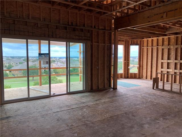 1701 Cantina Sky Dr, Leander, TX 78641 (#1663962) :: The Gregory Group