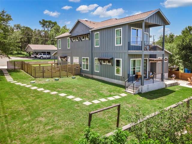 2218 Pace Bend Rd, Spicewood, TX 78669 (#1670326) :: Zina & Co. Real Estate