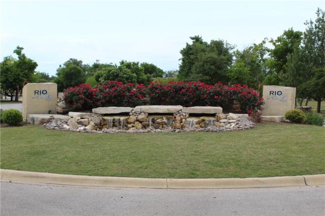 604 Buffalo Trl, Liberty Hill, TX 78642 (#1680877) :: Watters International
