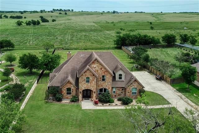 300 Apache Pass, Hutto, TX 78634 (#1682217) :: Papasan Real Estate Team @ Keller Williams Realty