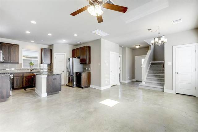 2625 Witsome Loop 50C, Austin, TX 78741 (#1724351) :: Ben Kinney Real Estate Team