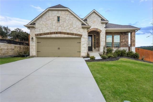 22108 Cross Timbers Bnd, Lago Vista, TX 78645 (#1730960) :: Ana Luxury Homes