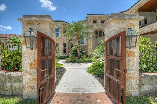 1508 Ensenada Dr, Canyon Lake, TX 78133 (MLS #1742498) :: Brautigan Realty