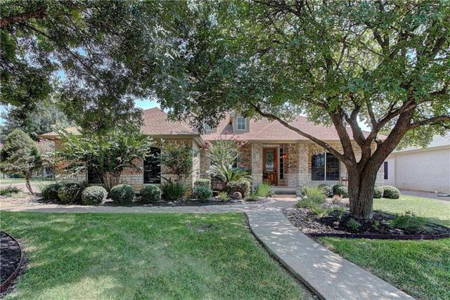 104 Poppy Hills Dr, Georgetown, TX 78628 (#1745856) :: Watters International