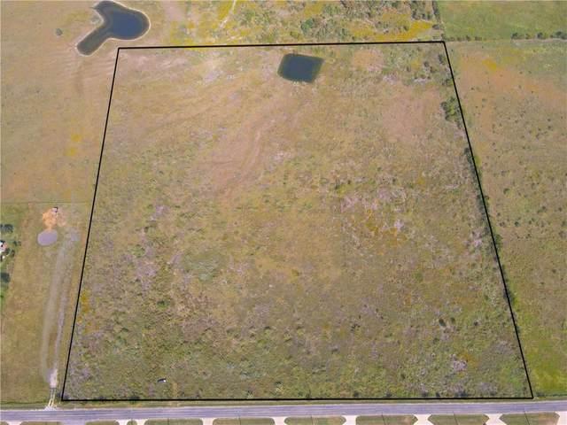 TBD Cotton Gin, Uhland, TX 78640 (#1765405) :: Papasan Real Estate Team @ Keller Williams Realty