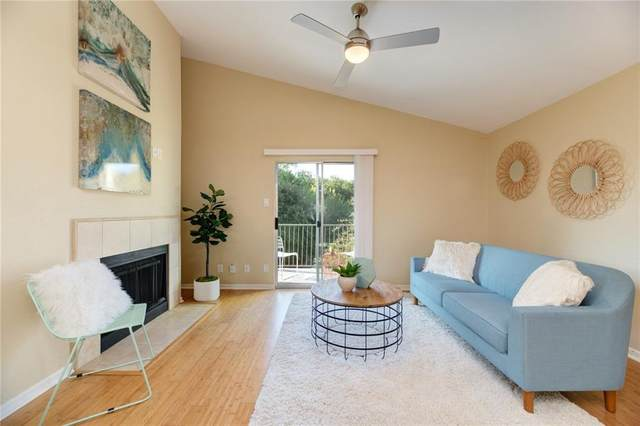 3204 Menchaca Rd #116, Austin, TX 78704 (#1770148) :: Azuri Group | All City Real Estate