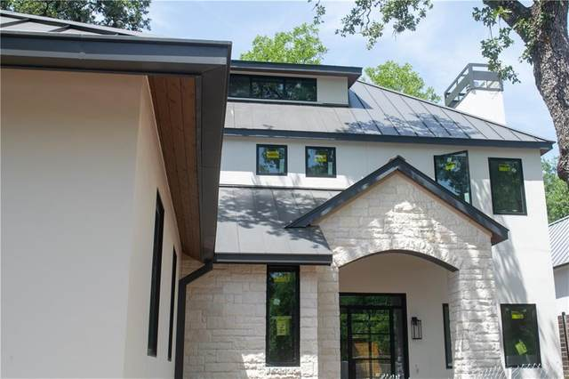 3000 Enfield Rd, Austin, TX 78703 (#1771263) :: Papasan Real Estate Team @ Keller Williams Realty