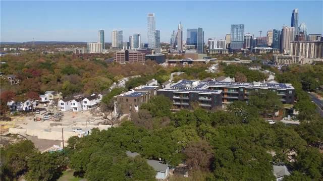 900 S 1 St #321, Austin, TX 78704 (#1773574) :: Papasan Real Estate Team @ Keller Williams Realty