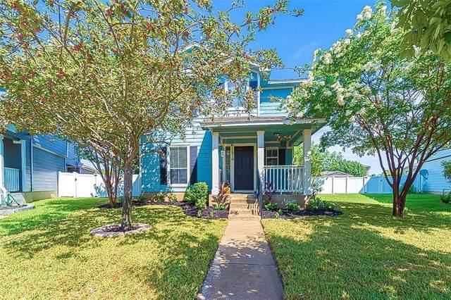 1519 Davis Mountain Loop, Cedar Park, TX 78613 (#1780107) :: Papasan Real Estate Team @ Keller Williams Realty
