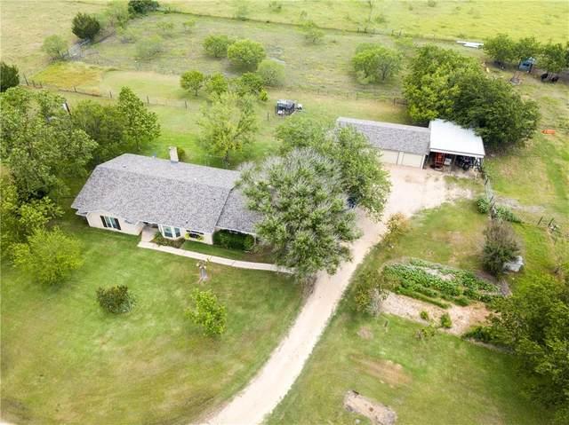 16117 Bobby Rd, Manor, TX 78653 (#1787924) :: Papasan Real Estate Team @ Keller Williams Realty