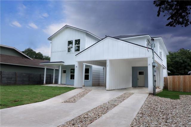1121 Walton Ln B, Austin, TX 78721 (#1797055) :: Papasan Real Estate Team @ Keller Williams Realty