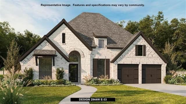 924 Hornsby Hollow, Leander, TX 78641 (MLS #1800572) :: Brautigan Realty