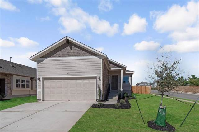 819 Stampede, San Marcos, TX 78666 (#1801930) :: The Perry Henderson Group at Berkshire Hathaway Texas Realty