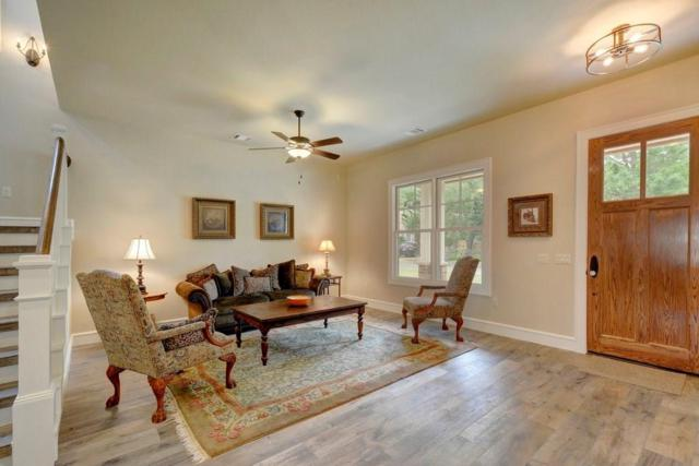 3408 Happy Hollow Ln, Austin, TX 78703 (#1802281) :: Ana Luxury Homes