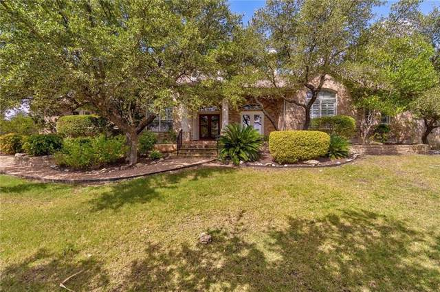 450 Goodnight Trl, Dripping Springs, TX 78620 (#1806443) :: First Texas Brokerage Company