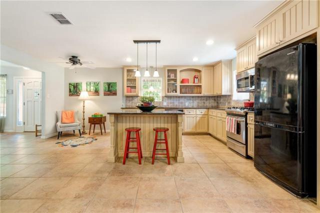 3601 Garden Villa Ln, Austin, TX 78704 (#1809253) :: Douglas Residential