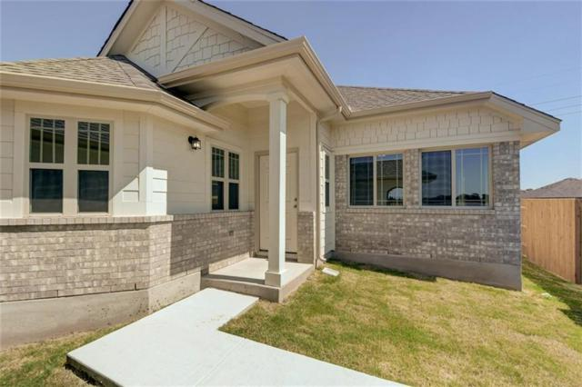 133 Trailstone Dr, Bastrop, TX 78602 (#1828404) :: The Heyl Group at Keller Williams