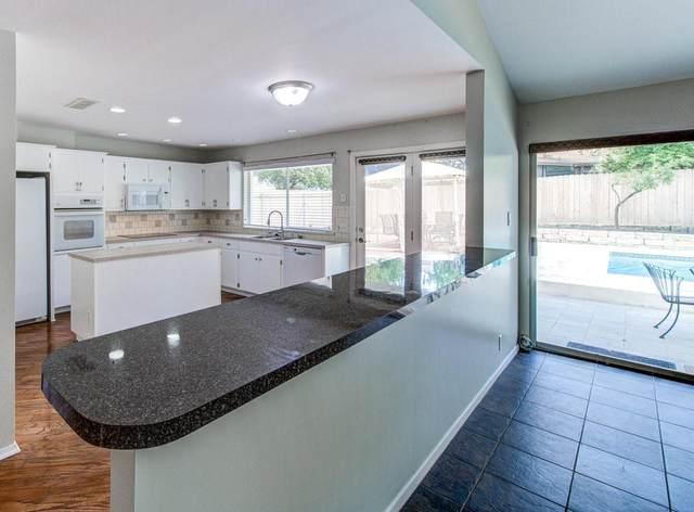 11700 Three Oaks Trl, Austin, TX 78759 (#1835231) :: Papasan Real Estate Team @ Keller Williams Realty