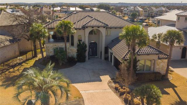34 Applehead Island Dr, Horseshoe Bay, TX 78657 (#1837824) :: Watters International