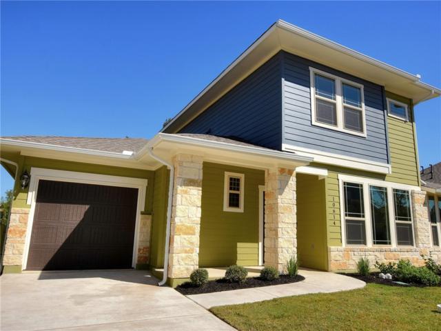 10614 Wills Loop, Austin, TX 78717 (#1840013) :: Forte Properties