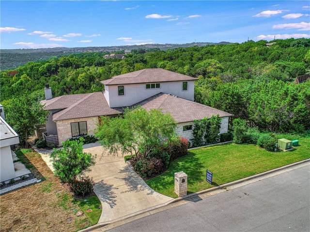 1018 Barrie Dr, Lakeway, TX 78734 (#1849110) :: Ben Kinney Real Estate Team