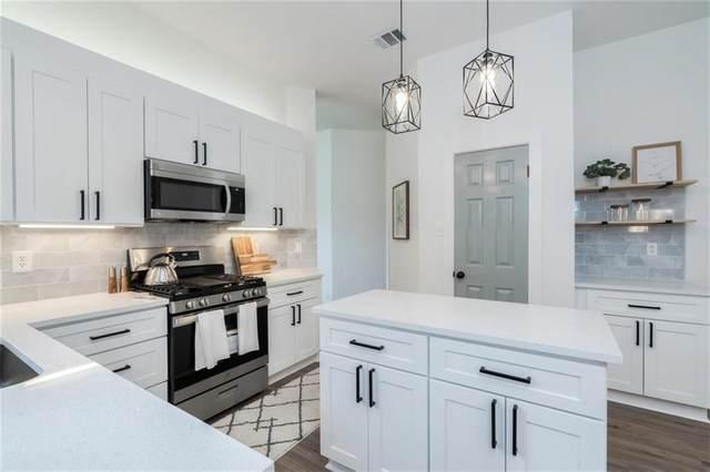 2403 Sparrow Dr, Round Rock, TX 78681 (#1851569) :: Papasan Real Estate Team @ Keller Williams Realty