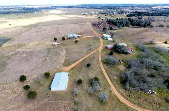 1945 County Road 204, Paige, TX 78659 (#1860766) :: Papasan Real Estate Team @ Keller Williams Realty