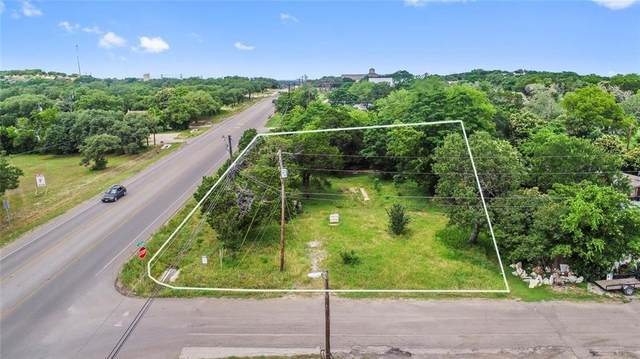 101 Summit Dr, Dripping Springs, TX 78620 (#1864242) :: Realty Executives - Town & Country
