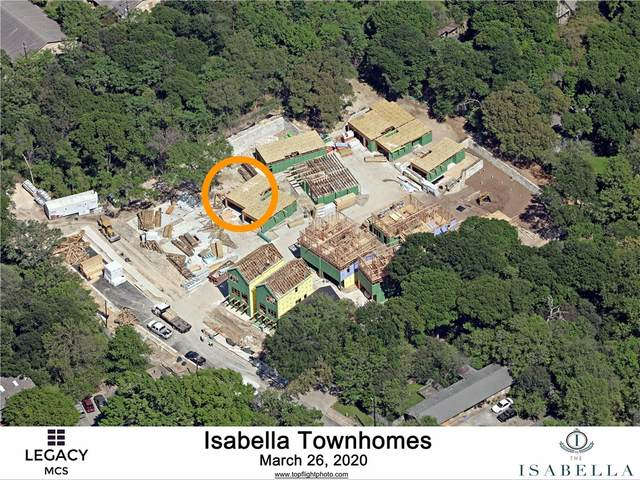3809 Valley View Rd #7, Austin, TX 78704 (#1877154) :: Papasan Real Estate Team @ Keller Williams Realty