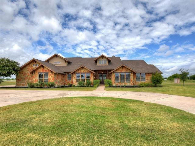111 Heritage Loop, Hutto, TX 78634 (#1879691) :: RE/MAX Capital City