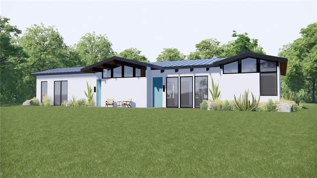 6127 Cimmaron Trl, Lago Vista, TX 78645 (#1891144) :: Zina & Co. Real Estate