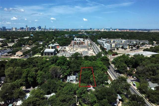 2212 Rountree Dr, Austin, TX 78722 (#1904625) :: Papasan Real Estate Team @ Keller Williams Realty