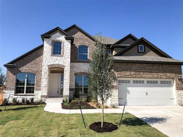 13120 Craven Ln, Manor, TX 78653 (MLS #1908437) :: Brautigan Realty