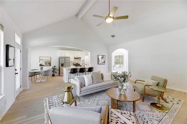 1712 Bay Hill Dr, Austin, TX 78746 (#1921439) :: Papasan Real Estate Team @ Keller Williams Realty