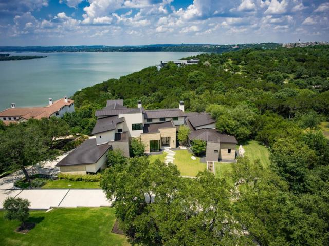 15900 Chateau Ave, Austin, TX 78734 (#1924216) :: Ana Luxury Homes