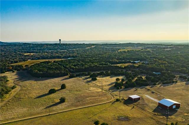 970 Mail Route Rd, Fischer, TX 78623 (#1944474) :: Watters International