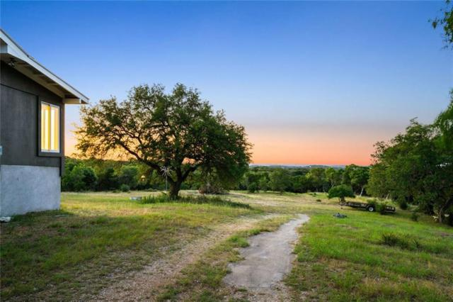 141 Lookout Dr, Wimberley, TX 78676 (#1952292) :: RE/MAX Capital City