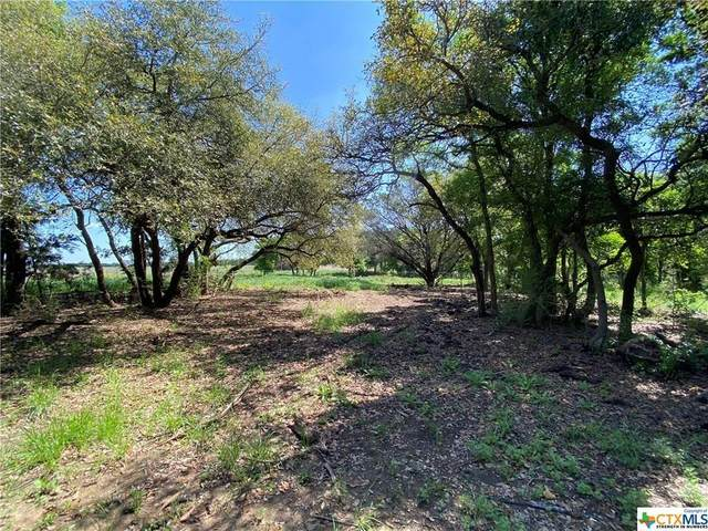 0000 Tract 9 Royal St, Salado, TX 76571 (#1971761) :: R3 Marketing Group