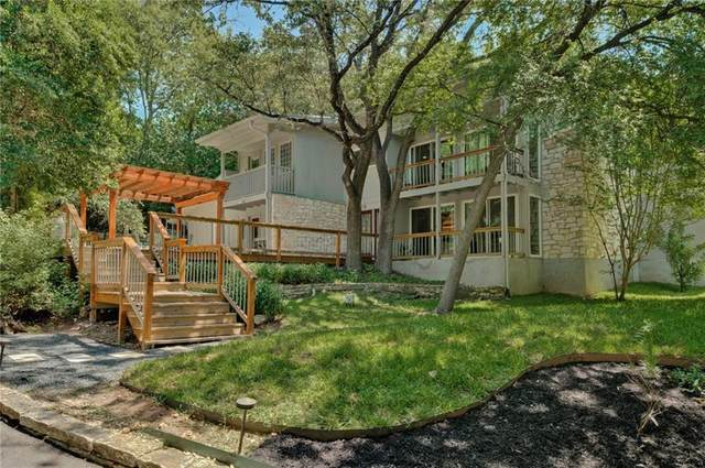 600- 602 Rock Park Dr, Austin, TX 78746 (#1985631) :: RE/MAX Capital City