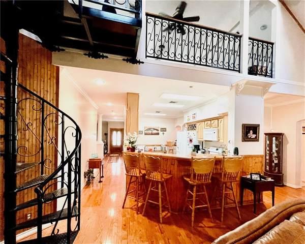 692 Skyline Rd, Dale, TX 78616 (#1991195) :: Papasan Real Estate Team @ Keller Williams Realty