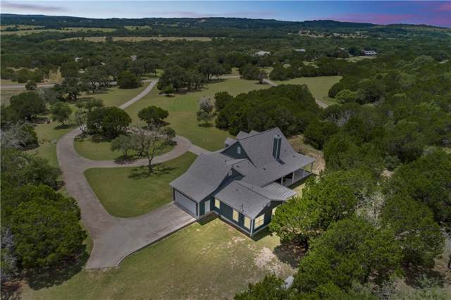 407 Blue Creek Dr, Dripping Springs, TX 78620 (#2016613) :: Lucido Global