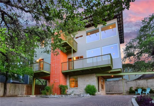 1107 E Riverside Dr B, Austin, TX 78704 (#2031708) :: The Perry Henderson Group at Berkshire Hathaway Texas Realty
