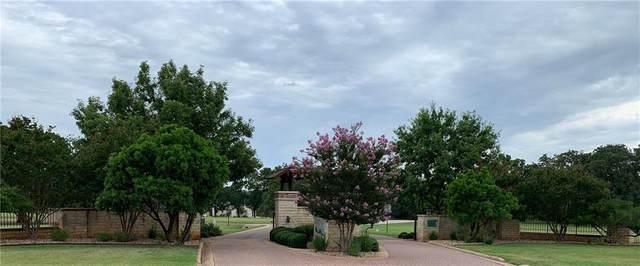 Lot 103 James Cir, Horseshoe Bay, TX 78657 (MLS #2031869) :: Brautigan Realty